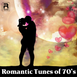 Romantic Tunes of 70's - Vol 1