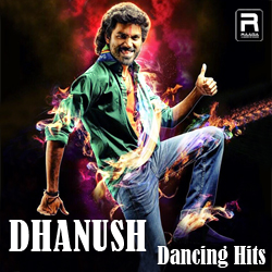 Dhanush Dancing Hits