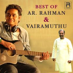 Best Of AR. Rahman & Vairamuthu