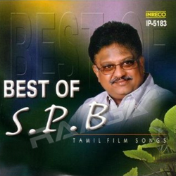 Best Of SP. Balasubramaniam