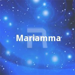 Mariamma