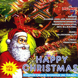 Happy Christmas - Vol 1