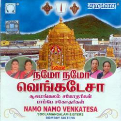 Namo Namo Venkatesa