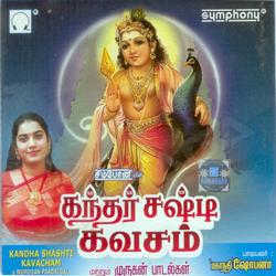 Kandha Sasti Kavacham