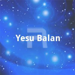 Yesu Balan