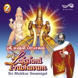 Sri Lakshmi Prabhavam