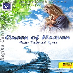 Queen Of Heaven (English)