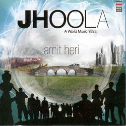 Jhoola - A World Music Yatra