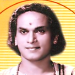MK. Thyagaraja Bhagavathar
