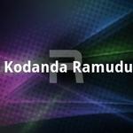 Kodanda Ramudu