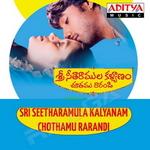 sri seetharamula kalyanam c...