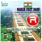 March Past Band (Patriotic INS)