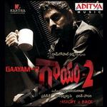 Gaayam-2