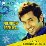 Preminche Premavaa... Suriya's Romantic Melodies