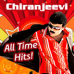 Chiranjeevi's All Time Hits - Vol 3