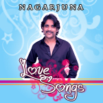 Nagarjuna's Rhythmic Love Songs - Vol 1