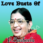 Love Duets Of P.Susheela