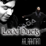 love duets - ar. rahman (vol 2)