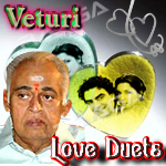 love duets - veturi (vol 1)