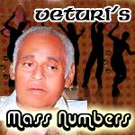Veturi's Mass Numbers