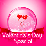 valentine's day special - 2009 (vol 1)