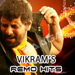 Vikram's Remo Hits