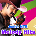 Junior NTR Melody Hits