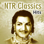 Classic Hits Of NTR - Vol 1