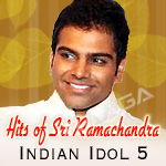 Hits Of Sreeram Chandra - 'Indian Idol 5'