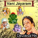 Bhakthi Geethalu Of Vani Jayaram