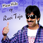 Mass Hits Of Ravi Teja