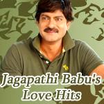 Jagapathi Babu's Love Hits