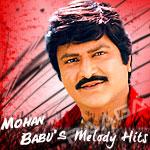 Mohan Babu's Melody Hits