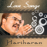 Love Songs Of Hariharan