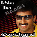 Melodious Waves - Gopichand