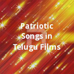 patriotic songs in telugu films
