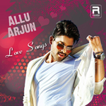 Allu Arjun Love Songs