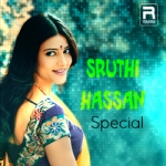 Sruthi Hassan Special