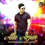 Allu Arjun - Introduction Hits