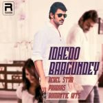 Idhedo Baagundey - Rebel Star Prabhas Romantic Hits