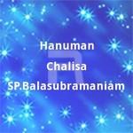 hanuman chalisa - sp. balasubramaniam