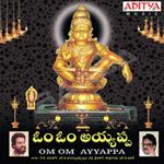 om om ayyappa