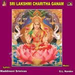 sri lakshmi charitha ganam