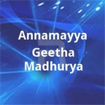 annamayya geetha madhurya