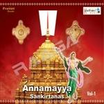 annamayya - vol 1