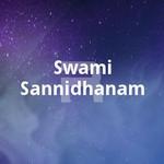 swami sannidhanam