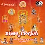 nityaaraadhana - monday pra...