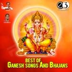 best of ganesha songs & bha...
