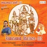 ramanamam bhajare - vol 3