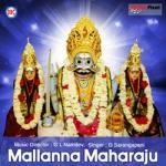 Mallanna Maharaju